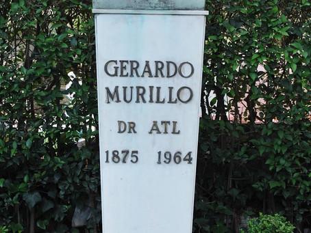 La historia de Gerardo Murillo