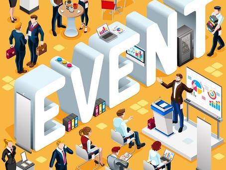 مهارات تنظيم الفعاليات والمؤتمرات والمعارض