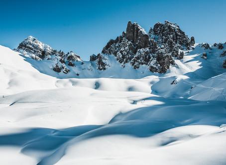 Innsbruck, Axamer Lizum, Stubai y Küthai