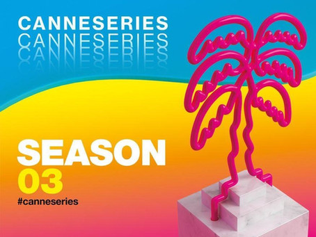 Le CANNESERIES Writers Club invite 3 scénaristes de La Belle Équipe