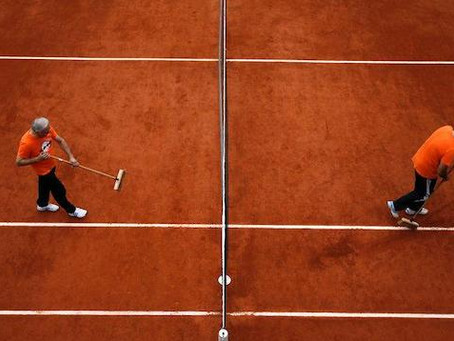Roland Garros | Το πρόγραμμα της Τετάρτης 5/6