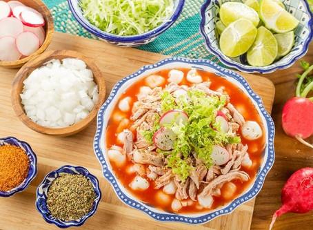 El Pozole: La historia de uno de los platillos más antiguos de nuestra gastronomía.