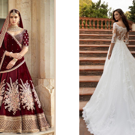 Top Wedding Dress Trends in 2020