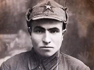 Товарищ Гитлер