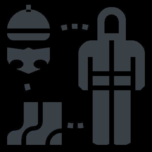 5729665 - antivirus clothing covid-19 dress mask protective