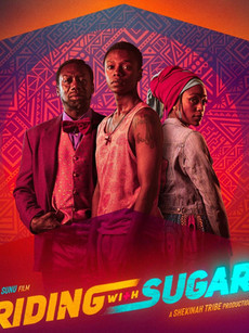 Riding with Sugar Movie Download
