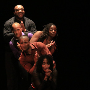 MOLODI's PAATI empowers us to write our own story