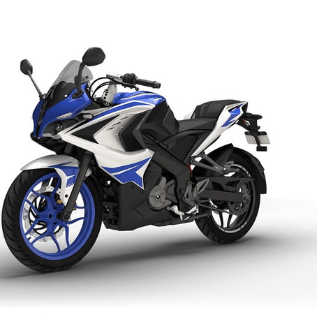 PULSAR RS 200: BEST 200CC MOTORCYCLE
