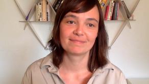 Interview - Anna Karoline Kaiser (nee Mitschele)
