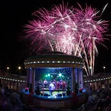 Eastbourne Band Stand Reopening Soon