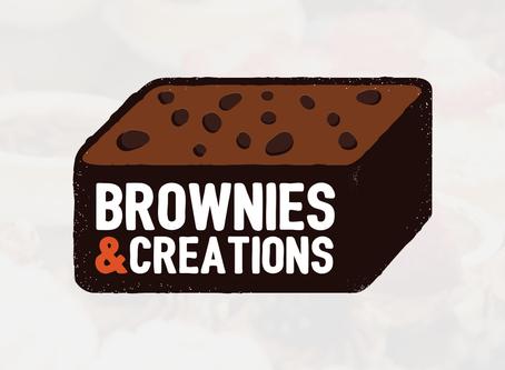 Brownies & Creations Brand Refresh