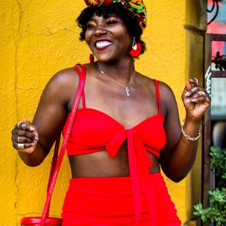 """""""Being A Woman In 2020"""":  Meet Artesia Watson"""