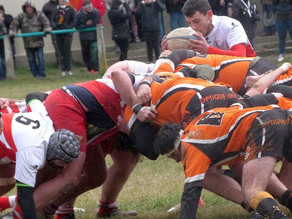 100% sport ariege ... les résultats des phases finales rugby 2019 ...