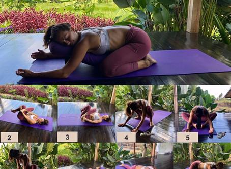 Increase your Femininity with Yin Yoga