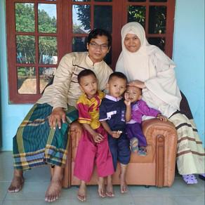 Changemaker Family: Keluarga Penghafal Qur'an