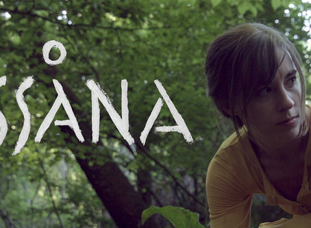 """Assana"" Now Streaming!"