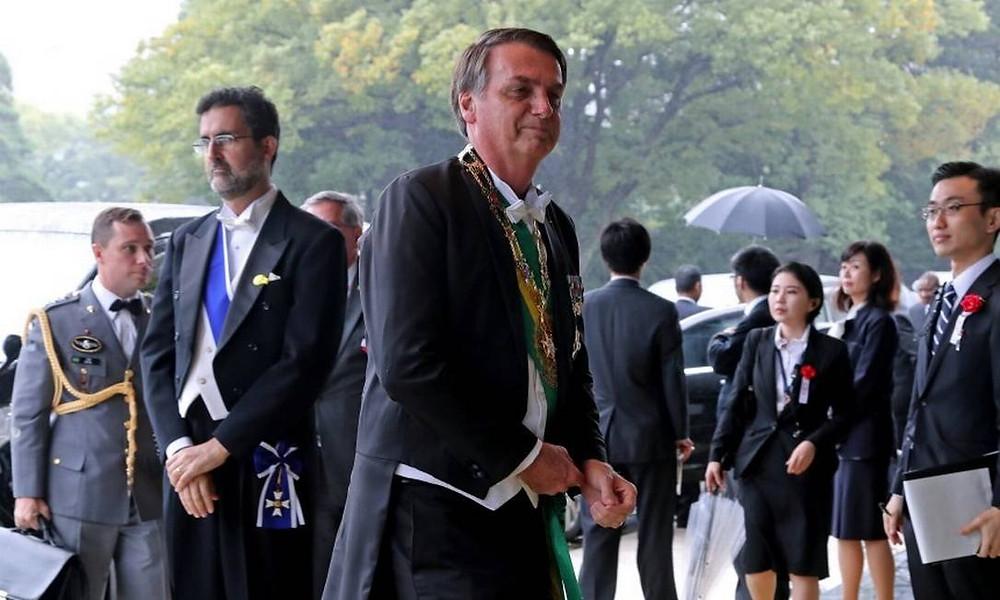 Bolsonaro ameaça isolar a Argentina do Mercosul se peronismo ganhar no domingo