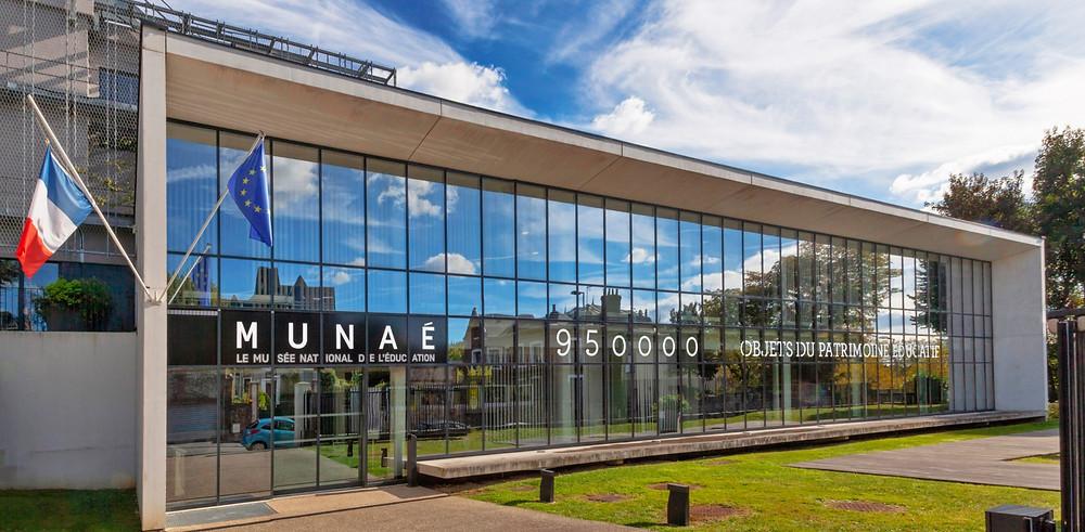 Centre de ressources (c) Munaé