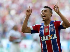 Bahia: Time anuncia venda de Edigar Junio