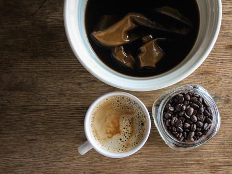Day 3: Coffee Dye