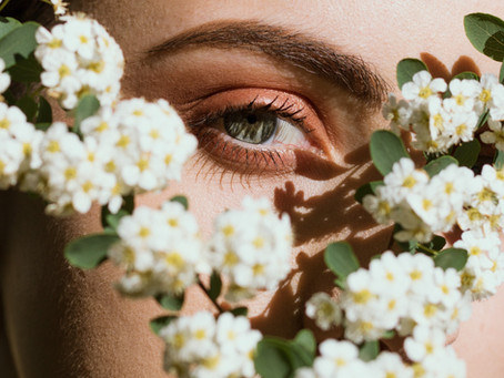 Kosmetika ir gydomoji kosmetika.    Koks tarp jų skirtumas?