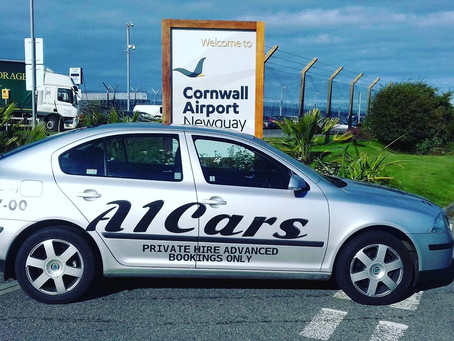 A1 Cars - The No.1 Taxi Company in St Ives