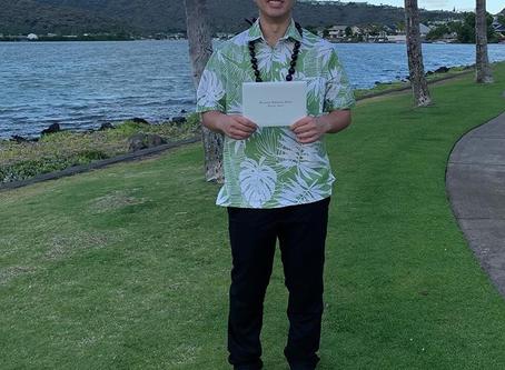 Colby Chun-Honolulu Hawaii