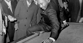 20 Facts About Martin Luther King Jr. You Probably Didn't Know