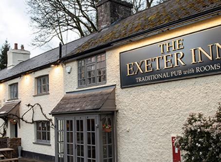 Local pub news