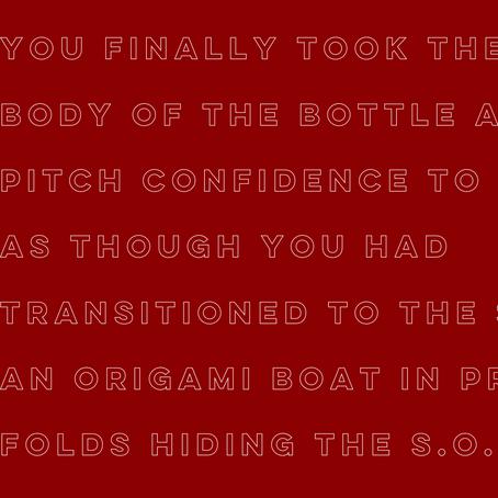 Paper Boats - Phillip Knight