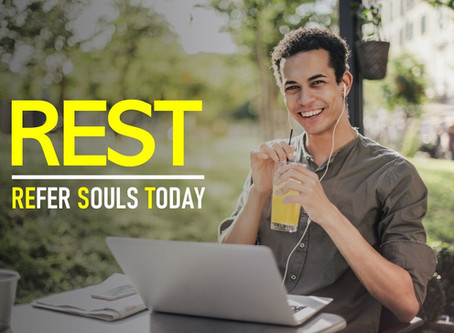 REFER SOULS TODAY