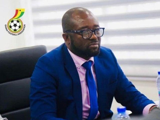 GFA PRESIDENT INTERACTS WITH ASSESSORS AND CLASSIFICATION PANEL