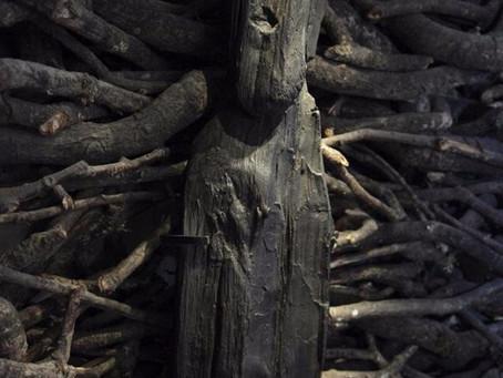 Ballachulish Figure- Scotland