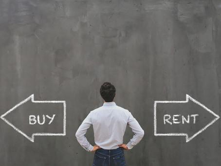 Avoid Rent-Own Risks