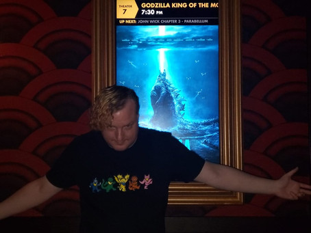 KnK Quickie Reviews - Godzilla King of the Monsters