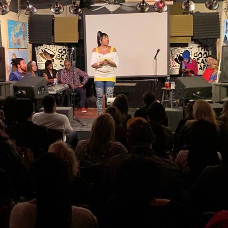 Big Juicy Comedy Show