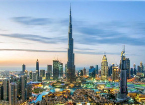 Emaar Offers a Look Into the Creation of Downtown Dubai's Iconic New Year's Eve Celebrations