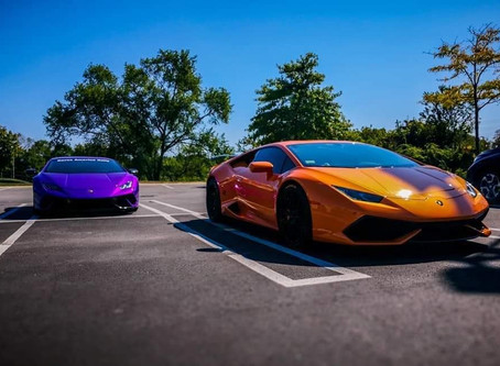 New England Driving Enthusiasts