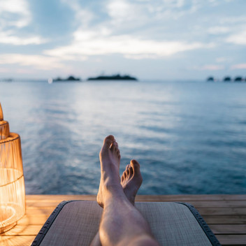 How to Master The Zen Art Of Doing Nothing