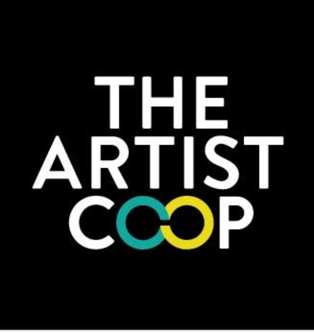 The Artist Co-Op logo