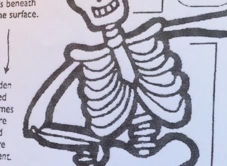 Plot Skeleton - Part I