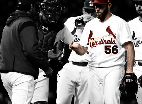 What to look for in a good reliever
