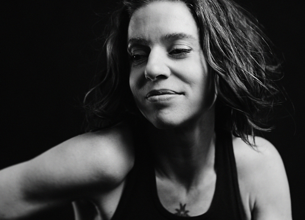 """Ani DiFranco, """"mother of the DIY Movement"""" visits the Center for the Arts of Homer on November 5 for a solo concert."""