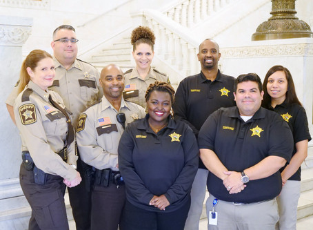 The Hennepin County Sheriff's Office Community Outreach Division