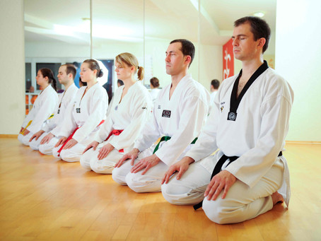 Mental Benefits Of TaeKwonDo