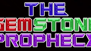 The Gemstone Prophecy 2 - Deception - LE and SE