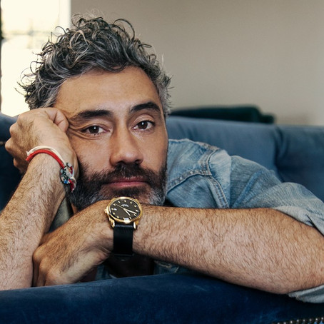 Comedy of the Mundane: Taika Waititi