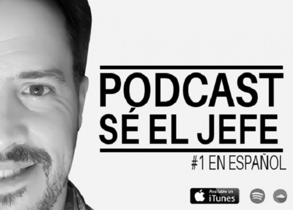 se el jefe podcast