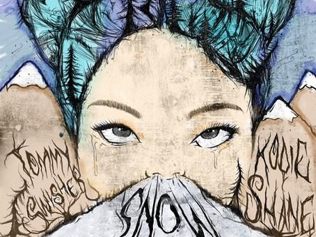 "[NEW MUSIC] TOMMY SWISHER - ""SNOW"" FT. KODIE SHANE| @HITOMMYSWISHER"