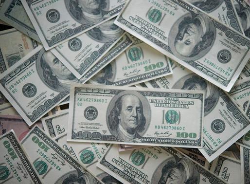 Finanzas asegura que entregó $9,1 millones a 3600 becarios